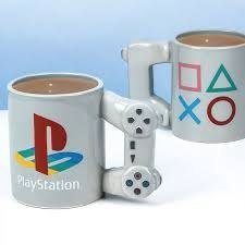 Kubek Playstation PSX kontroler