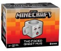 Kubek plastikowy Minecraft Two Faced Ghast