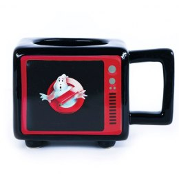 Kubek termoaktywny GHOSTBUSTERS (I AIN'T AFRAID) RETRO TV