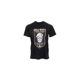 Oficjalny t-shirt Call of Duty Black Ops 4 (rozm. L)