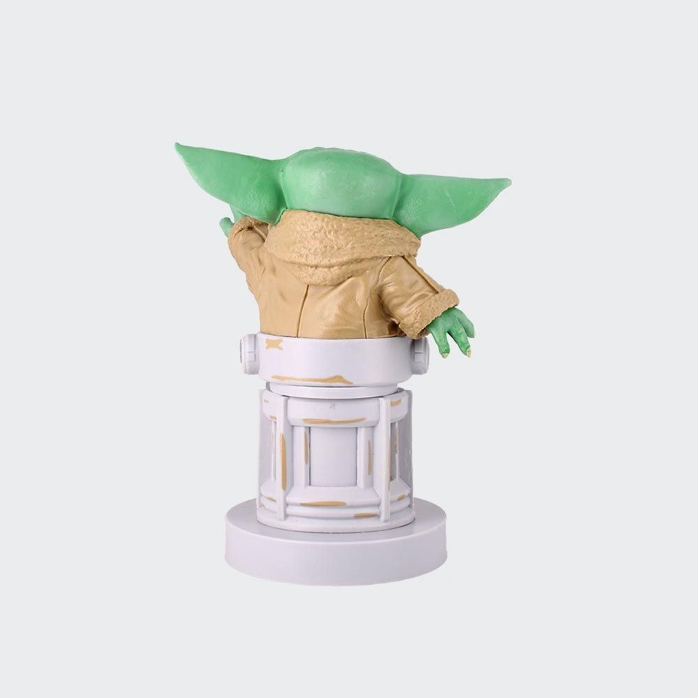 Stojak Gwiezdne Wojny The Child (Baby yoda) (20 cm/micro USB)