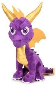Pluszak Spyro the Dragon (40 cm)
