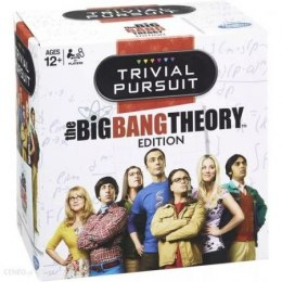 TRIVIAL PURSUIT Big Bang Theory (polska wersja)
