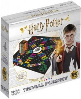 TRIVIAL PURSUIT Harry Potter Deluxe edition (polska wersja)