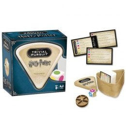 Trivial Pursuit Harry Potter vol. 1 (polska wersja)