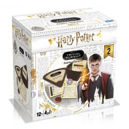 Trivial Pursuit Harry Potter vol. 2 (polska wersja)